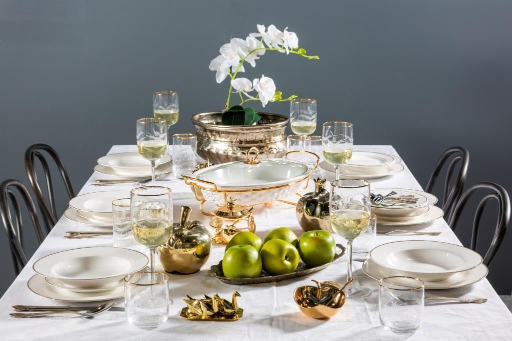 שולחן חג מושלם